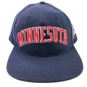 Minnesota Twins American Needle MLB Snapback Coope